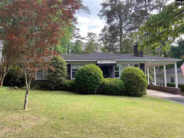 3704 Macgregor Drive, Columbia, SC 29206 (MLS #516390) :: The Neighborhood Company at Keller Williams Palmetto