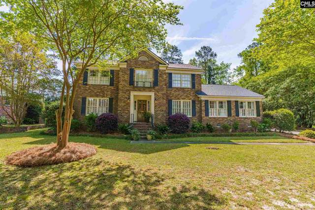 2100 Shady Lane, Columbia, SC 29206 (MLS #516404) :: The Neighborhood Company at Keller Williams Palmetto