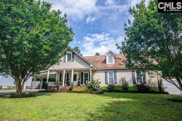 217 Lakeshire Drive, Lexington, SC 29073 (MLS #516414) :: The Olivia Cooley Group at Keller Williams Realty