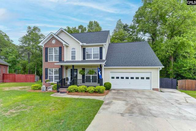 220 Heatherfield Court, West Columbia, SC 29170 (MLS #516427) :: The Olivia Cooley Group at Keller Williams Realty