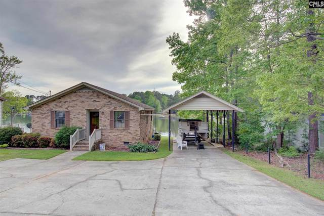 1116 Blacksgate East, Prosperity, SC 29127 (MLS #516428) :: The Olivia Cooley Group at Keller Williams Realty