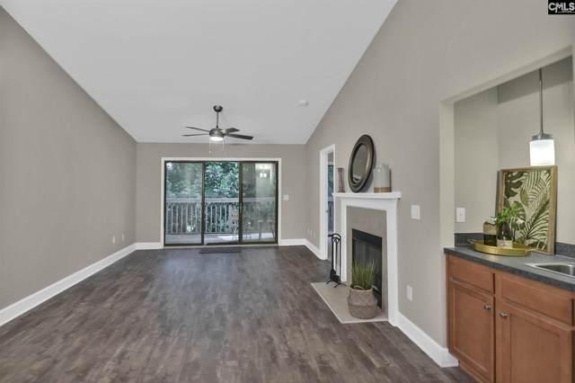234 Edgewater Lane, West Columbia, SC 29169 (MLS #516430) :: Gaymon Realty Group
