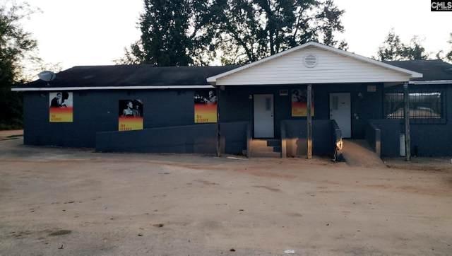 9255 Camp Mac Boykin Road, Pinewood, SC 29125 (MLS #516433) :: Gaymon Realty Group