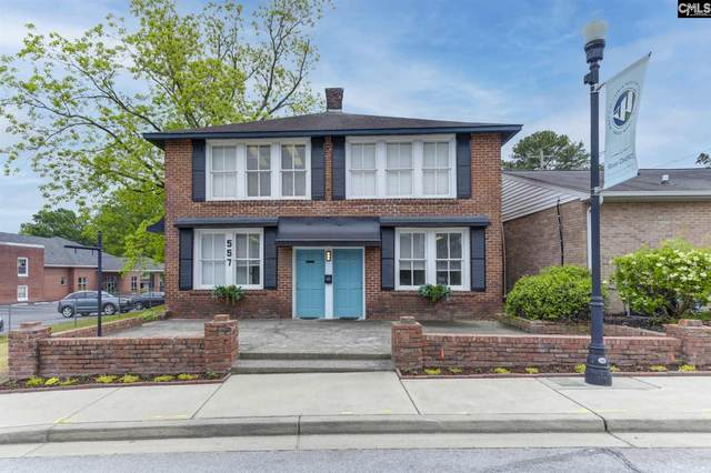 557 Meeting Street, West Columbia, SC 29172 (MLS #516434) :: EXIT Real Estate Consultants
