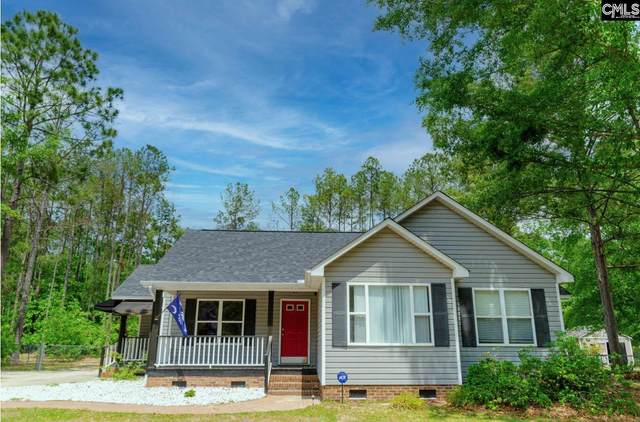 37 Falcon Crest Road, Lugoff, SC 29078 (MLS #516437) :: The Olivia Cooley Group at Keller Williams Realty