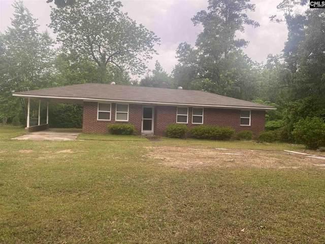 901 Pridmore, Columbia, SC 29209 (MLS #516440) :: EXIT Real Estate Consultants