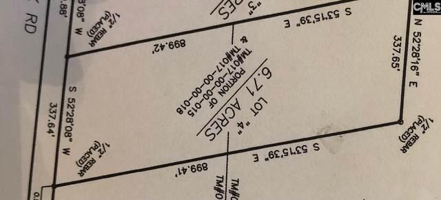 00 Neds Creek Road, Kershaw, SC 29067 (MLS #516441) :: Home Advantage Realty, LLC