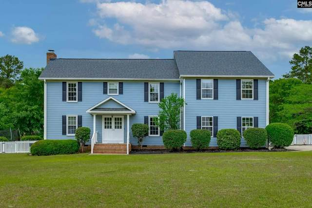 1079 Pepper Ridge Drive, Lugoff, SC 29078 (MLS #516443) :: The Olivia Cooley Group at Keller Williams Realty