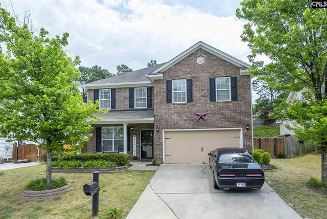 173 Mill House Lane, Lexington, SC 29072 (MLS #516449) :: The Olivia Cooley Group at Keller Williams Realty