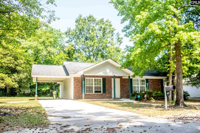 424 Riley Street, Columbia, SC 29201 (MLS #516460) :: The Olivia Cooley Group at Keller Williams Realty