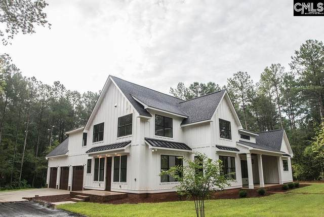 365 Old Chapin Road, Lexington, SC 29072 (MLS #516466) :: Metro Realty Group