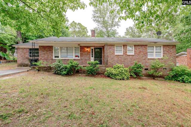 1811 Bradley Drive, Columbia, SC 29204 (MLS #516467) :: Metro Realty Group