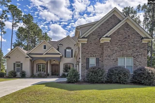 152 Island View, Elgin, SC 29045 (MLS #516468) :: Fabulous Aiken Homes