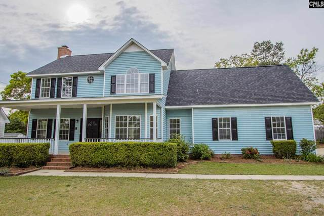 108 Fox Hollow Circle, West Columbia, SC 29170 (MLS #516476) :: The Olivia Cooley Group at Keller Williams Realty