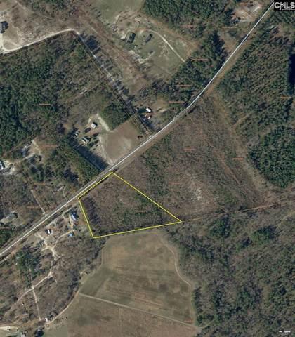 2185 Porter Road #1, Cassatt, SC 29032 (MLS #516478) :: Home Advantage Realty, LLC