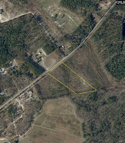 2199 Porter Road #2, Cassatt, SC 29032 (MLS #516479) :: Home Advantage Realty, LLC