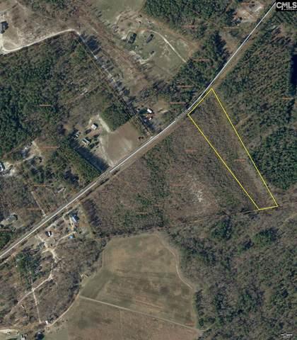 2229 Porter Road #4, Cassatt, SC 29032 (MLS #516484) :: Home Advantage Realty, LLC