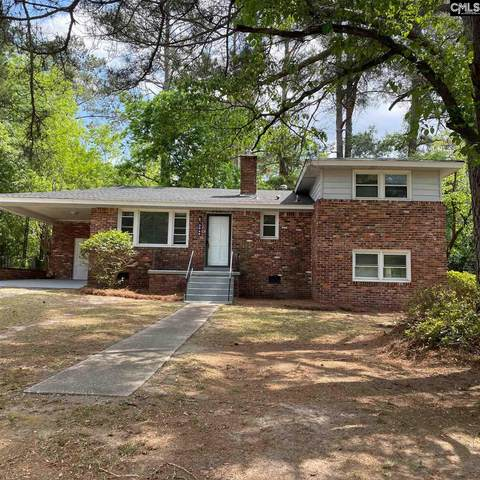 3048 Beechaven Road, Columbia, SC 29204 (MLS #516488) :: Metro Realty Group
