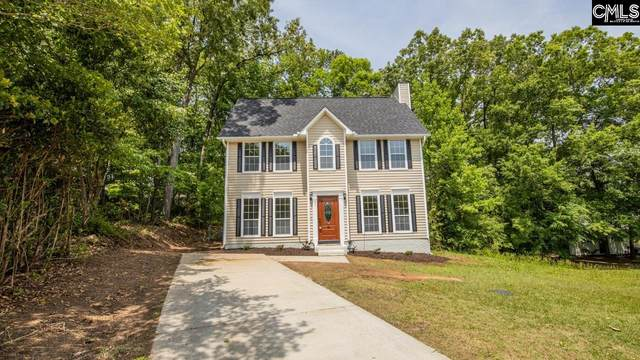 8 Marway Court, Irmo, SC 29063 (MLS #516497) :: Metro Realty Group