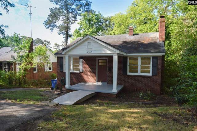 3307 Lyles Street, Columbia, SC 29201 (MLS #516504) :: The Olivia Cooley Group at Keller Williams Realty