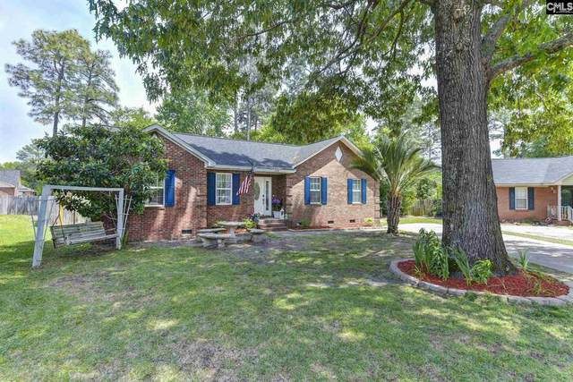 149 Yardley Farms Drive, West Columbia, SC 29170 (MLS #516505) :: The Olivia Cooley Group at Keller Williams Realty