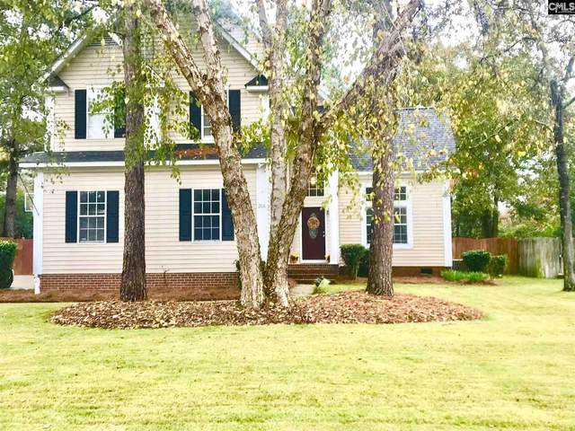 208 Plantation Parkway, Blythewood, SC 29016 (MLS #516512) :: Metro Realty Group