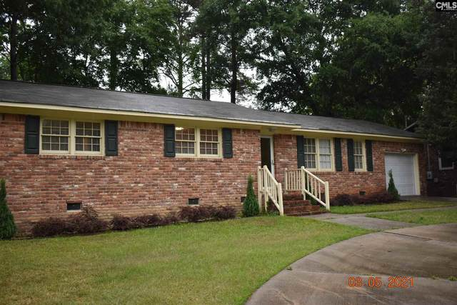 1605 Bush River Road, Columbia, SC 29210 (MLS #516513) :: The Shumpert Group