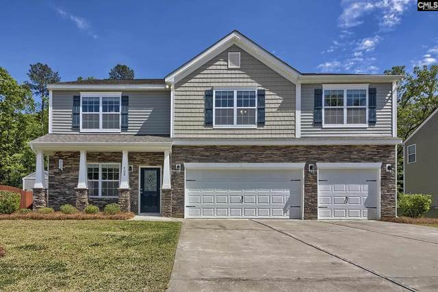 708 Soldier Gray Lane, Chapin, SC 29036 (MLS #516524) :: Metro Realty Group