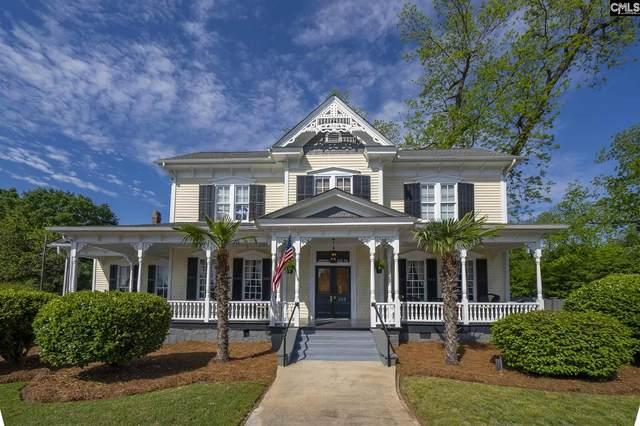 233 S Vanderhorst Street, Winnsboro, SC 29180 (MLS #516541) :: EXIT Real Estate Consultants