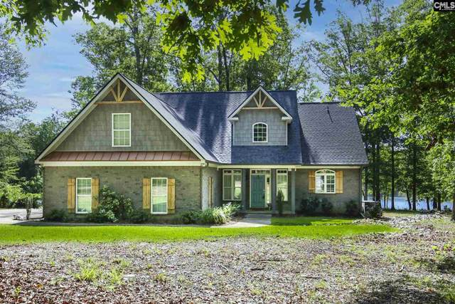 1706 Mount Willing Road, Batesburg, SC 29006 (MLS #516546) :: Home Advantage Realty, LLC