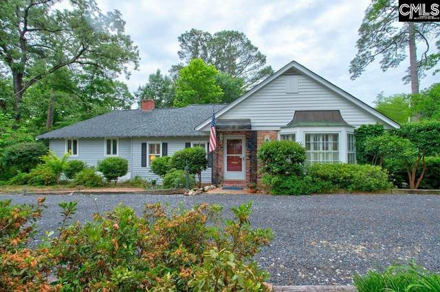521 Cooks Court, Camden, SC 29020 (MLS #516550) :: The Latimore Group