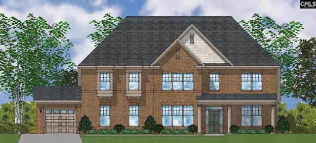 1073 Golden Ledge Lane, Elgin, SC 29045 (MLS #516553) :: Fabulous Aiken Homes