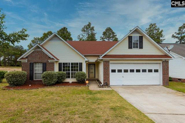 309 Rolling Knoll Drive, Columbia, SC 29229 (MLS #516554) :: Home Advantage Realty, LLC