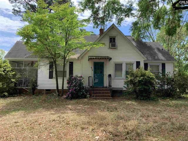 519 W Carolina Avenue, Hartsville, SC 29550 (MLS #516556) :: Gaymon Realty Group