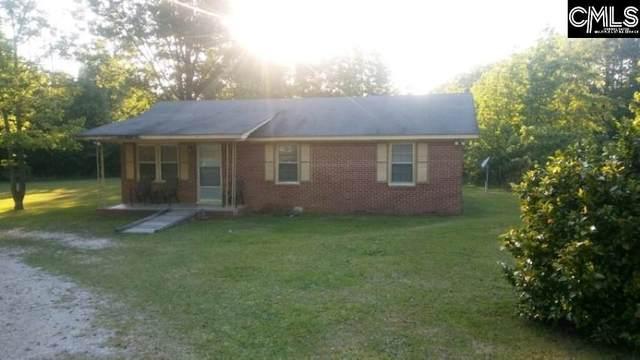331 Governor Heyward Road, Eastover, SC 29044 (MLS #516560) :: EXIT Real Estate Consultants