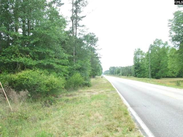 515 Magenta Drive, North, SC 29112 (MLS #516561) :: Gaymon Realty Group