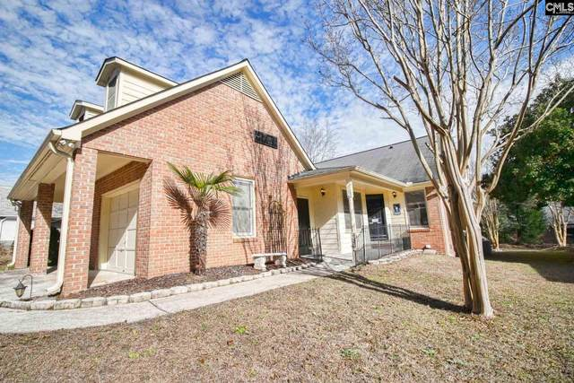 1906 Pine Lake Drive, West Columbia, SC 29169 (MLS #516580) :: EXIT Real Estate Consultants