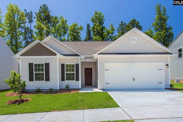 247 Sundew Road, Elgin, SC 29045 (MLS #516585) :: Gaymon Realty Group