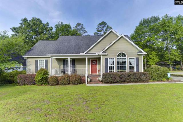 39 Crickle Creek Lane, Camden, SC 29020 (MLS #516594) :: EXIT Real Estate Consultants