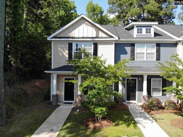 101 Top Forest Drive, Columbia, SC 29209 (MLS #516595) :: Metro Realty Group