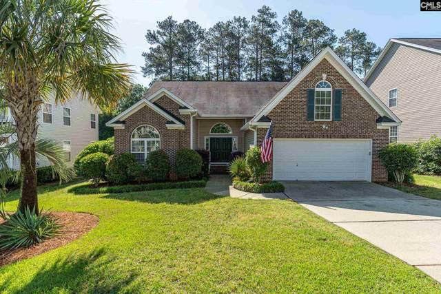 126 Caedmons Creek Drive, Irmo, SC 29063 (MLS #516598) :: EXIT Real Estate Consultants