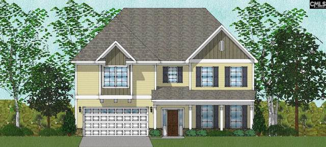 613 Frow Drive, Elgin, SC 29045 (MLS #516601) :: EXIT Real Estate Consultants