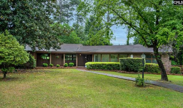 6834 N Trenholm Road, Columbia, SC 29206 (MLS #516605) :: Metro Realty Group