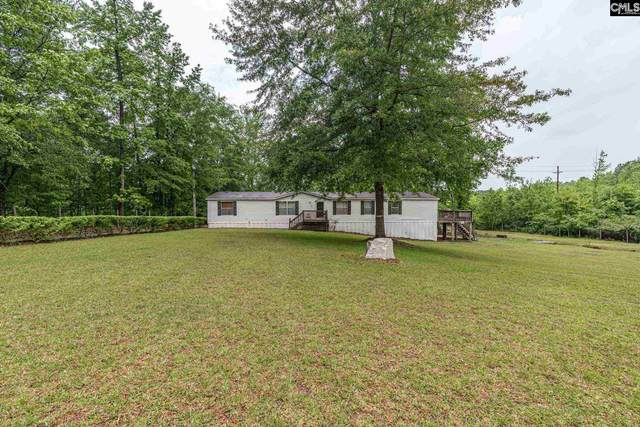 752 Cassidy Road, Gaston, SC 29053 (MLS #516606) :: EXIT Real Estate Consultants