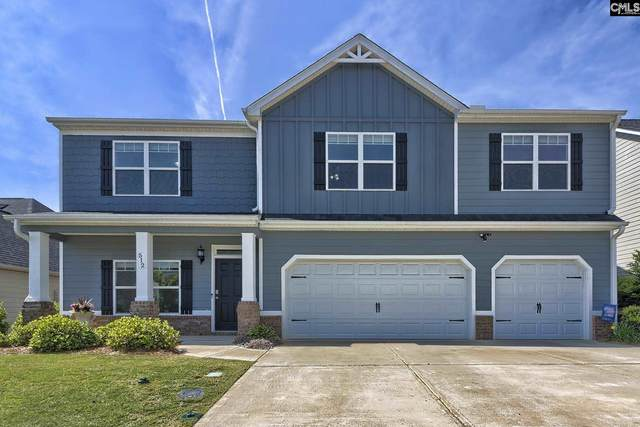 512 Pine Log Run, Chapin, SC 29036 (MLS #516608) :: Metro Realty Group