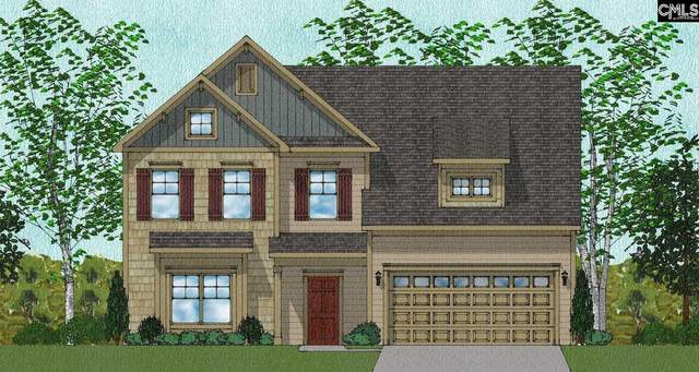 636 Frow Drive, Elgin, SC 29045 (MLS #516614) :: EXIT Real Estate Consultants