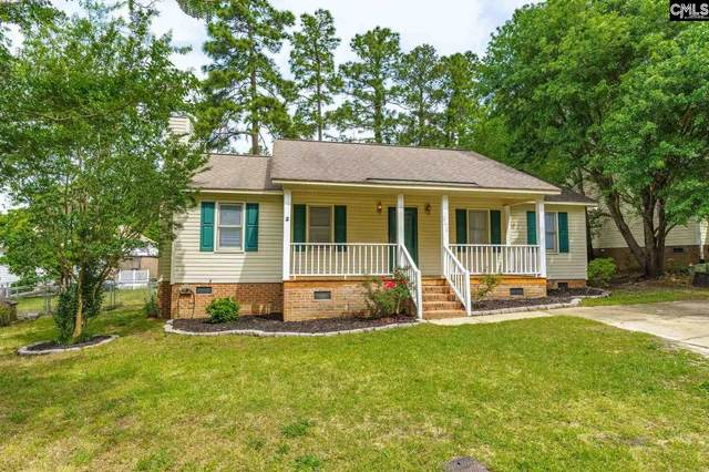 542 Old Barnwell Road, West Columbia, SC 29170 (MLS #516615) :: The Olivia Cooley Group at Keller Williams Realty