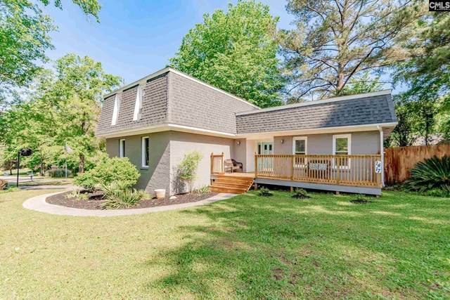 1417 Waterhill Drive, Columbia, SC 29212 (MLS #516616) :: The Shumpert Group