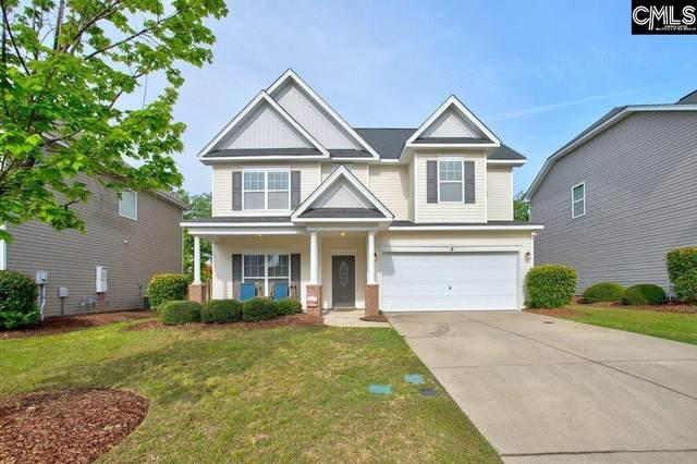 335 Pinnacle Ridge Drive, Columbia, SC 29229 (MLS #516618) :: EXIT Real Estate Consultants