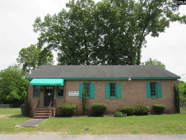 4704 Jones Street, Columbia, SC 29203 (MLS #516619) :: Home Advantage Realty, LLC